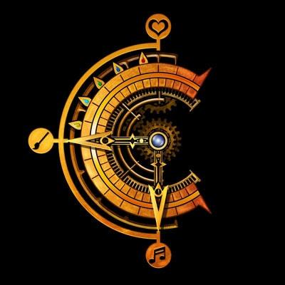 今年発売された『クロノ・トリガー』のトリビュートアルバム「Chronicles of Time」(画像は公式サイトより)