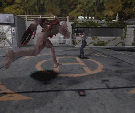 『バイオハザード』は、プレイヤー同士がクリア時間を競った作品の一つでもある。もちろん、タイムアタックは面白いが、そこにホラーらしさはほとんどない。  (画像はバイオハザードシリーズラインナップページより)