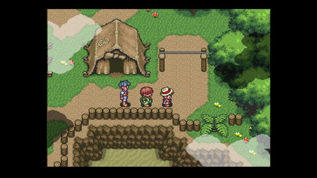 マーヴェラス~もうひとつの宝島~(1996年10月26日発売/ACT/任天堂) (※画像はWiiUバーチャルコンソール版です。任天堂ホームページより)