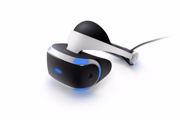 10月に発売されたPS VR。(画像は公式サイトより)