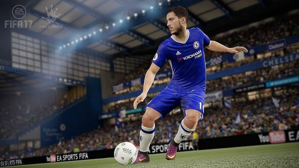 『FIFA 17』