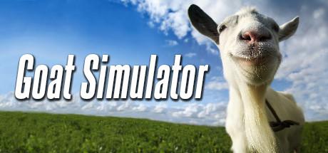 フリーダムなヤギが人気のGoat Simulator。(画像は公式サイトより)