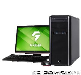 G-GEAR GA5A-E204/T